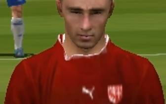 Franck Ribéry in FIFA 05