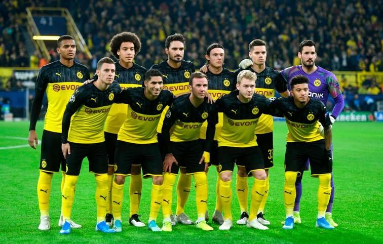 Borussia Dortmund gewinnt das Heimspiel gegen Inter Mailand in der Champions League. Offensiv geht in der ersten Hälfte wenig, hinten wird folgenschwer gepatzt. Mit einem furiosen Sturmlauf kann ein zwischenzeitlicher Zwei-Tore-Rückstand noch gedreht werden. Allerdings überzeugt nur ein Spieler wirklich. Die SPORT1-Einzelkritik