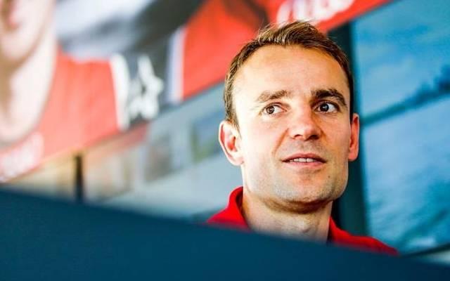 Audi-Routinier Green kehrt auf seiner Rekordstrecke wieder in die DTM zurück