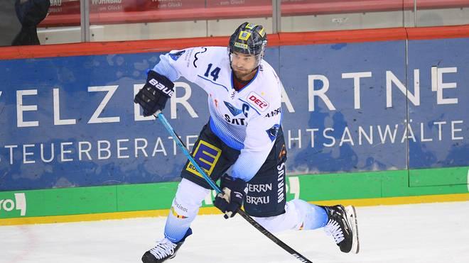 Dustin Friesen verlässt den ERC Ingolstadt