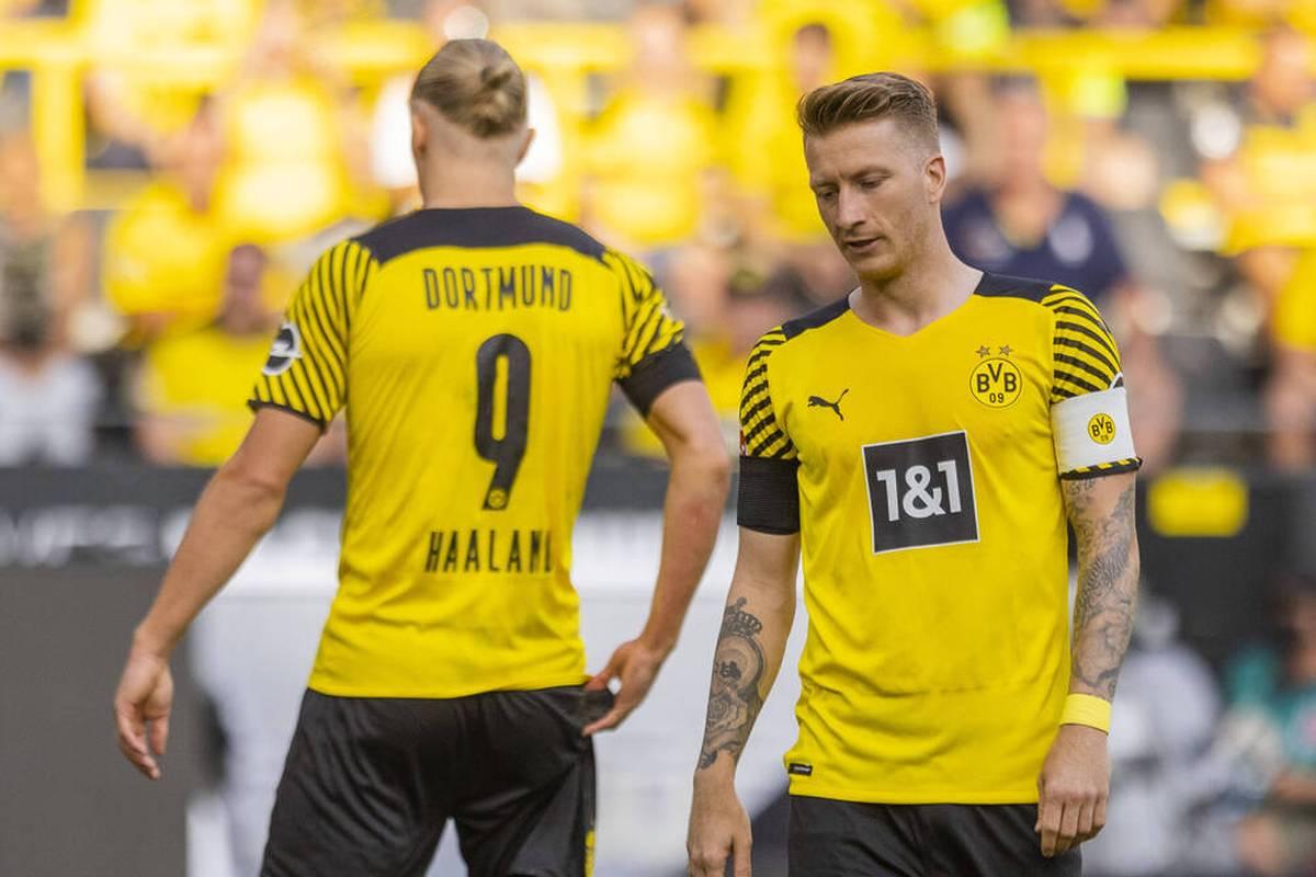 Borussia Dortmund will nach dem Auftaktsieg bei Besiktas am 2. Spieltag der Champions League gegen Sporting Lissabon nachlegen. Doch den BVB plagen Personalsorgen.