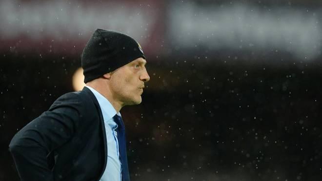 West Bromwich Albion feuert Trainer Slaven Bilic