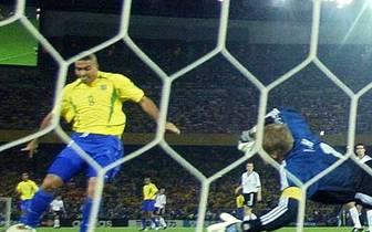 Ronaldo erzielt auch den 2:0-Endstand und wird WM-Torschützenkönig
