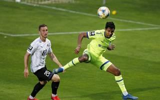 Fussball / 3. Liga