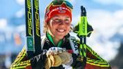 Biathlon-WM: Die erfolgreichsten Teilnehmer aller Zeiten mit Laura Dahlmeier