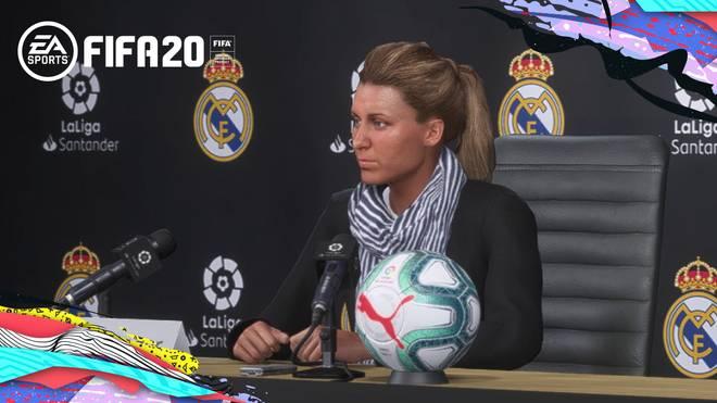 FIFA 20: News zum Karrieremodus
