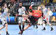 Handball / Champions League