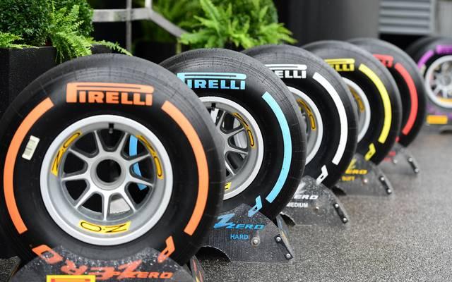Pirelli und die Formel 1 gehen weiter gemeinsame Wege