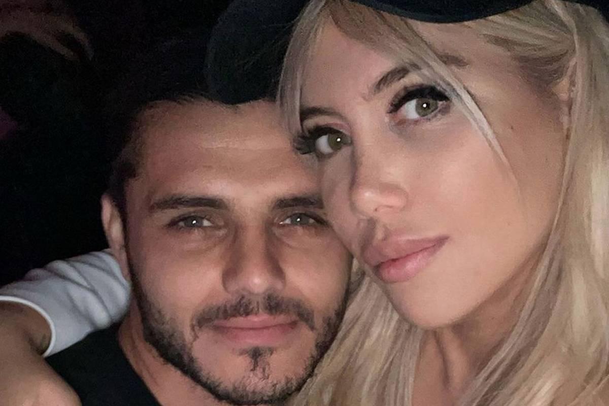 Ist die Ehe des PSG-Stars und seiner schillernden Frau wirklich? Via Social Media bringt Wanda Icardi neuen Gesprächsstoff in das Liebes-Drama.