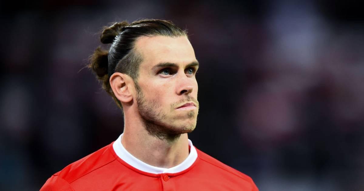 Gareth Bale und sein Kontrast zwischen Real Madrid und Wales - SPORT1