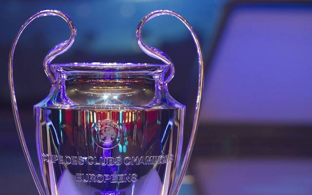 Das Champions-League-Finale 2021 steigt in Istanbul