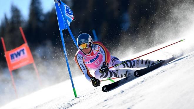 Alexander Schmid verpasst in Garmisch das Podest