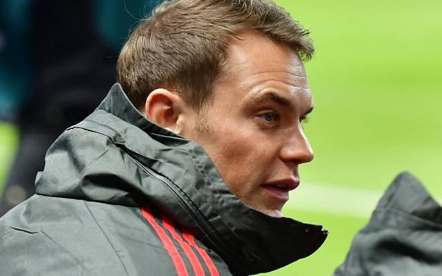 FC Bayern: Manuel Neuer fällt wohl auch gegen FC Schalke 04 aus