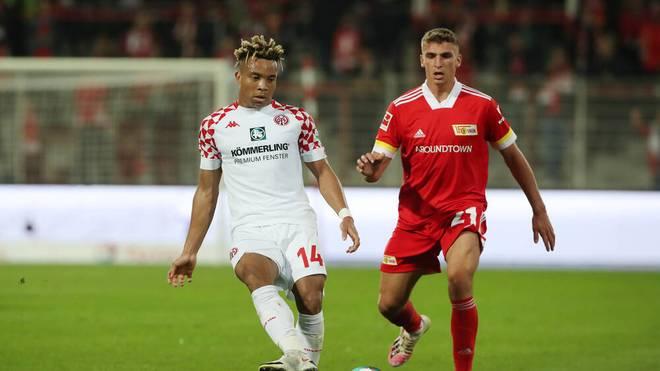 Pierre Kunde Malong kehrt vorzeitig zum FSV Mainz zurück