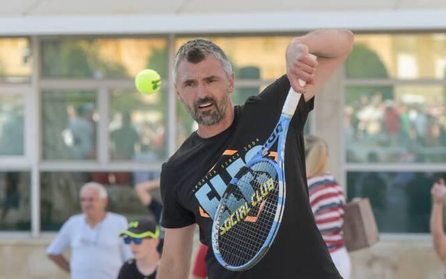Novak Djokovic wird von Trainer Goran Ivanisevic gegen Kritik verteidigt