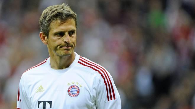 Hans-Jörg Butt kam 2008 von Benfica Lissabon zum FC Bayern