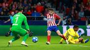 Club Atletico de Madrid v Borussia Dortmund - UEFA Champions League Group A