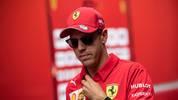 Sebastian Vettel befindet sich aktuell in der Krise
