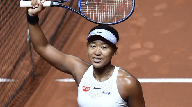 Tennis: Naomi Osaka bleibt Weltranglistenerste, Die Japanerin Naomi Osaka bleibt die Nummer eins der Welt