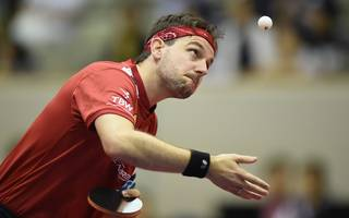 Tischtennis / German Open