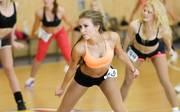 Das Cheerleader-Casting von ALBA Berlin