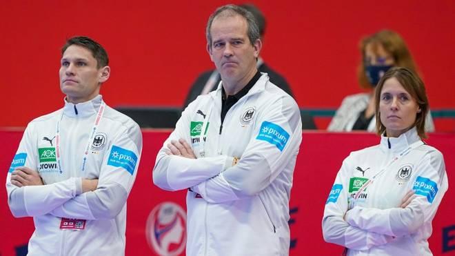 Scharfe Kritik nach dem EM-Aus der Handballerinnen