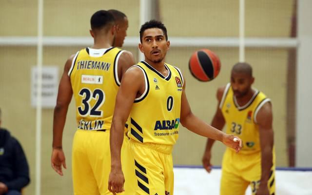 ALBA Berlin ist mit einer Niederlage in die EuroLeague-Saison gestartet