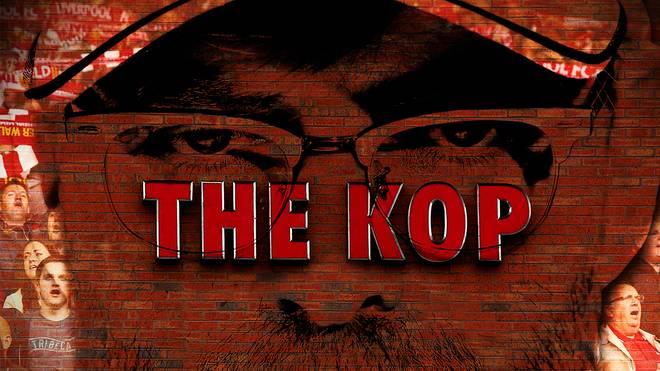 Klopp for the kop