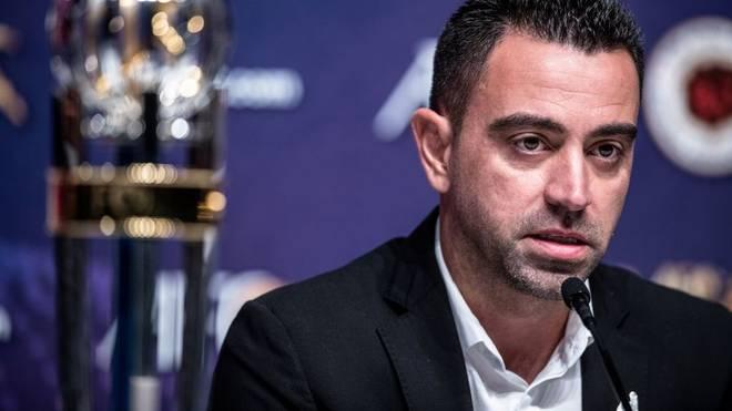 Xavi hat sich gegen seinen Traum von der Barca-Rückkehr entschieden - zumindest vorerst