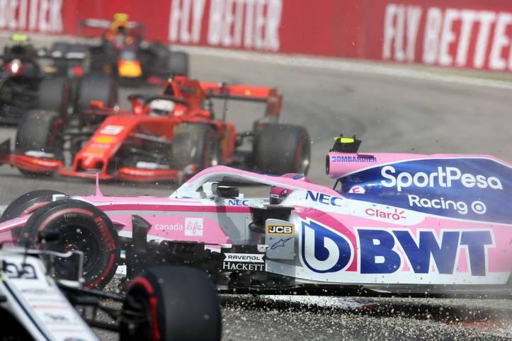 2014 hat die Formel 1 das Strafpunktesystem für Vergehen auf der Strecke eingeführt. Wenn ein Fahrer zwölf oder mehr Strafpunkte innerhalb von zwölf Monaten ansammelt, wird er für ein Rennen gesperrt