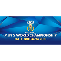 Volleyball-WM Männer
