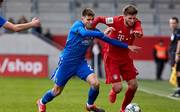 UEFA Youth League ab 17.55 Uhr LIVE