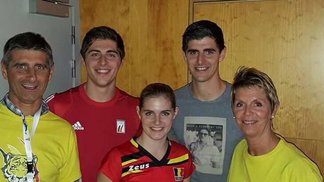 Familie Courtois