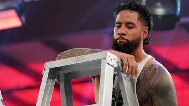 Jimmy Uso muss erneut eine lange WWE-Pause einlegen