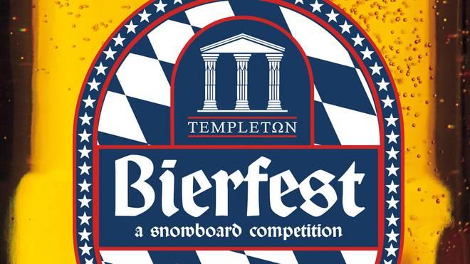 Templeton Bierfest im Snowpark Nesselwang: Die Gewinner