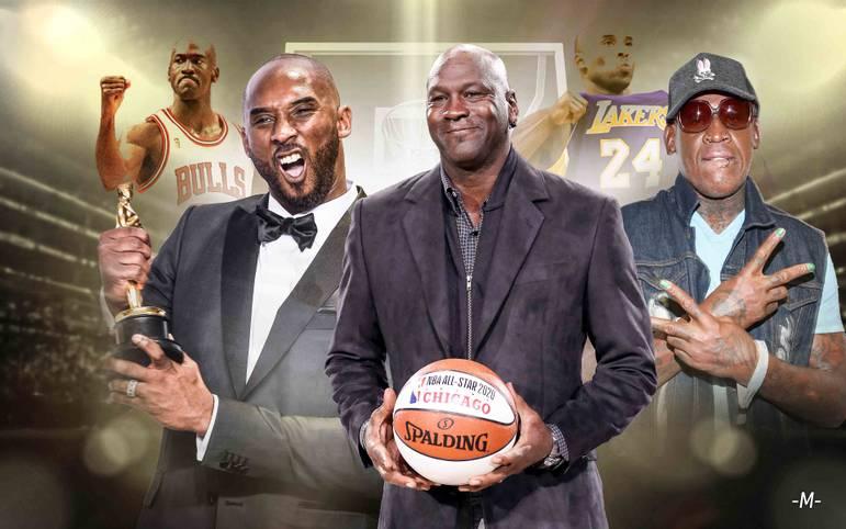 Sie haben sich nicht nur in die Herzen der Fans, sondern auch in die Geschichtsbücher gespielt: Die Liste der NBA-Legenden, die so schnell nicht in Vergessenheit geraten, ist lang. Aber was machen die Stars von früher heute? SPORT1 gibt einen Überblick