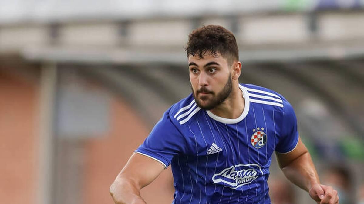 Josko Gvardiol kommt von Dinamo Zagreb