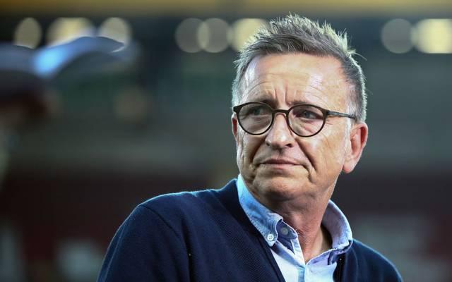 Norbert Meier beendet seine Trainerkarriere
