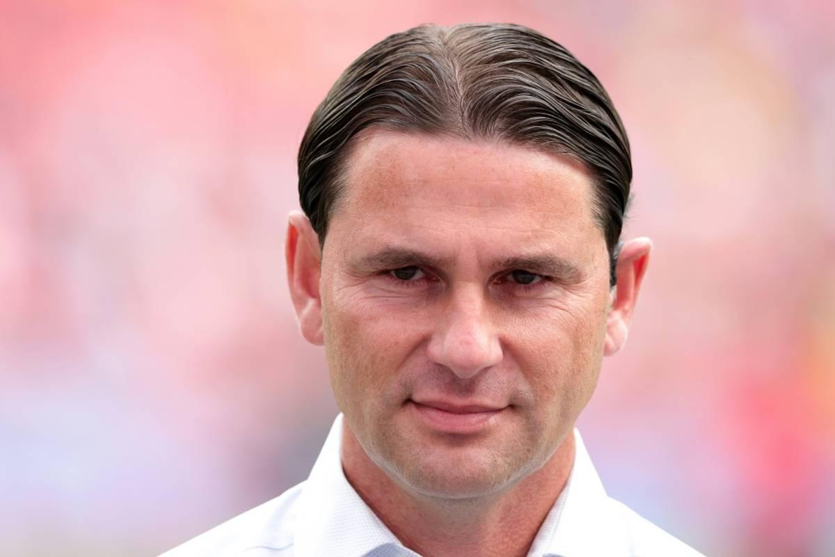 Bayer Leverkusen will sich im Derby beim 1. FC Köln nicht von der aufgeheizten Atmosphäre auf den Rängen irritieren lassen.