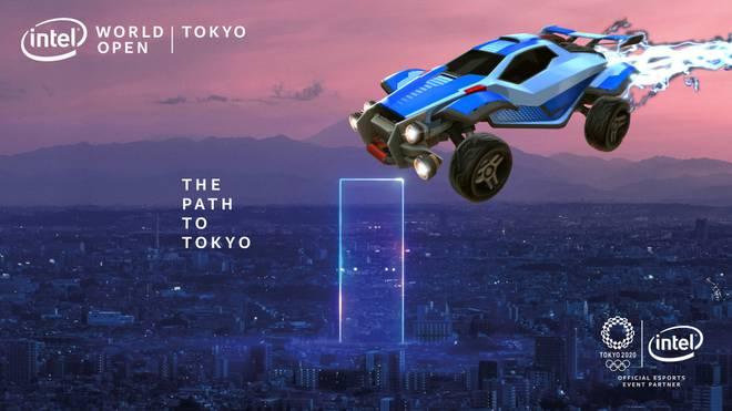 Intel World Open: Rocket League als olympischer eSports