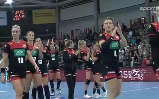 Handball / Frauen-EM