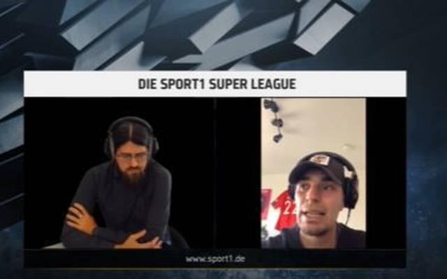 SPORT1 Super League