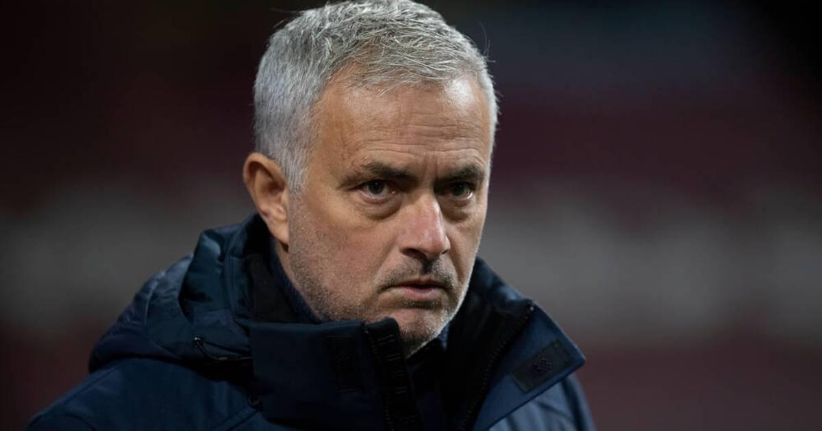Tottenham Hotspur: José Mourinho verliert Wette gegen Sergio Reguilón