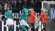 Thomas Müller traf per Traumtor zum Ausgleich gegen Spanien