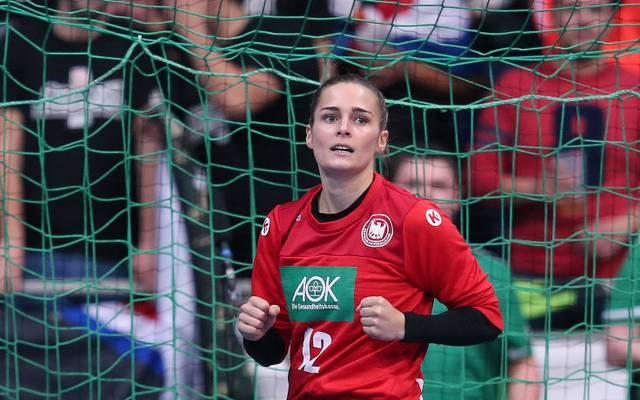 Handball Wm Frauen Deutschland Gegen Australien Live Im Tv