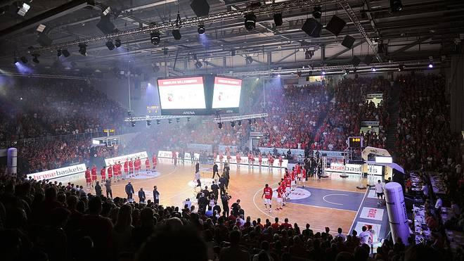 Bamberg lässt einige seiner Spieler abreisen