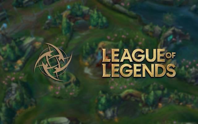 Ninjas in Pyjamas planen League-of-Legends-Team