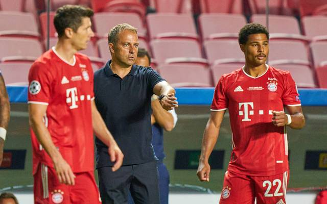 Der FC Bayern trifft im Supercup auf den FC Sevilla