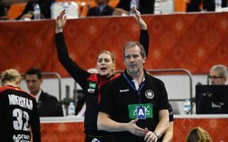 Handball / Handball-Nationalteam