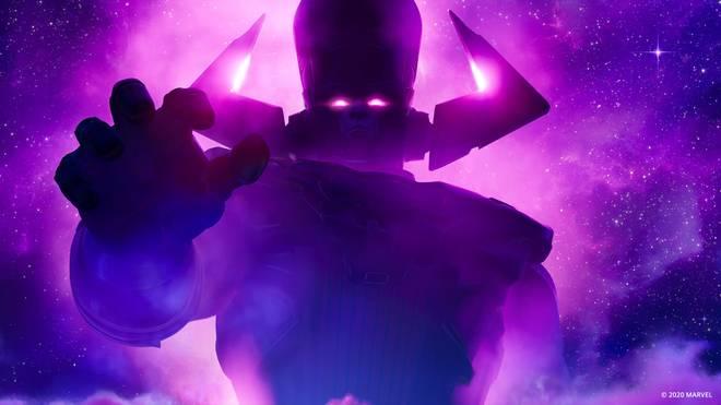 Die Ankunft von Galactus bescherte TheGrefg einen Twitch-Rekord